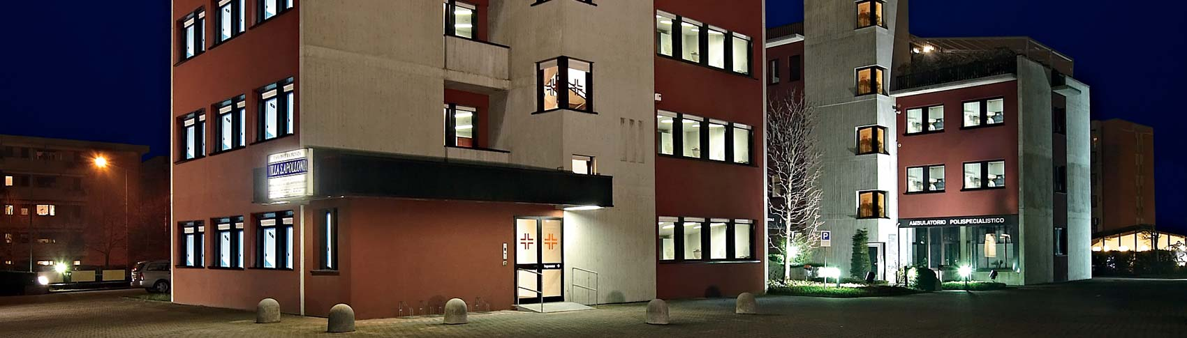 Villa Sant'Apollonia - Clinica Notturna