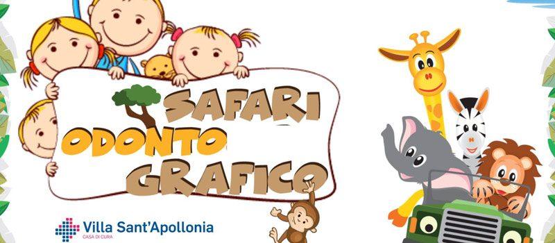 safari odontografico